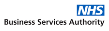 NHS - Business Services Authority Logo